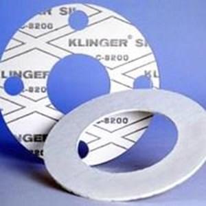Gasket Klingersil C8200 (Lucky 081210121989)