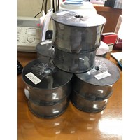 Distributor Graphite Corrugated Tape Without Adhesive (Lucky 081210121989) 3