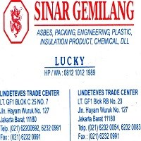 Gasket Donit Tenit BA-55 (Lucky 081210121989)