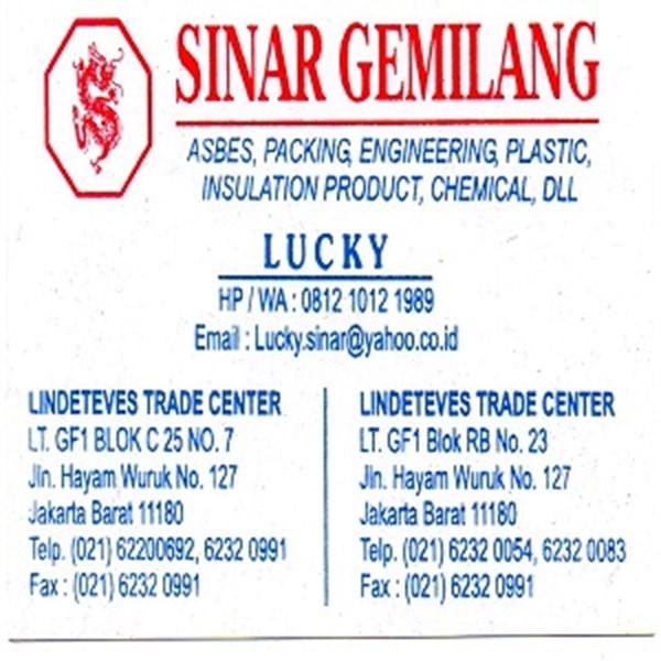 Gland Packing JIC 3079 ( 081210121989)