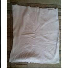 Kain Majun Putih 30x30 cm