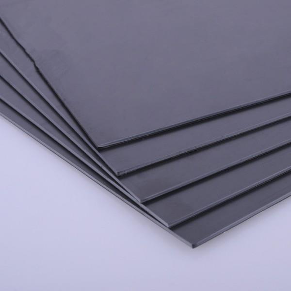PVC GREY ( PVC ABU-ABU)