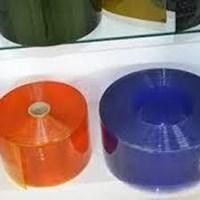 Jual TIRAI PLASTIK PVC