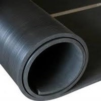 Rubber Sheet viton murah