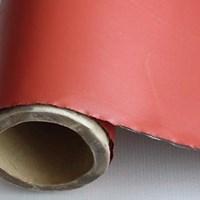 Silicone Fiberglass fabric 1