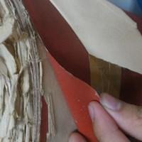 Jual Silicone Fiberglass fabric 2