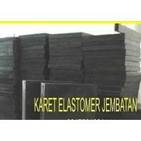 Karet bearing pad