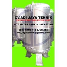 Tangki Air Panas (Hot water tank)