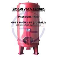 Jual Pressure Tank 1000L