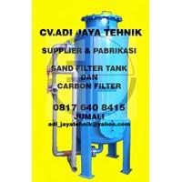 Jual Water Filter Tank