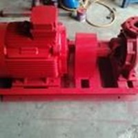 Distributor Electric Hydrant Pump 3