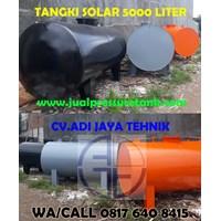 Tangki solar 5000L 1