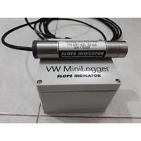 Distributor Vibrating wire Piezometers 3