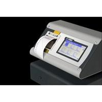 Jual Mesin Uji Tekan Beton Otomatis Digital 3000kN dengan mini printer 2