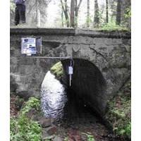 Distributor Alat Ukur Ketinggian Air Sungai dan Kecepatan Aliran dengan Sensor Radar 3