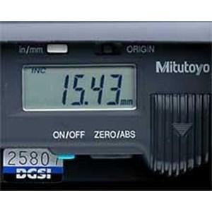 Dari Digital Tape Extensometer 1