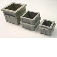 Beli Cetakan kubus dan balok beton 4