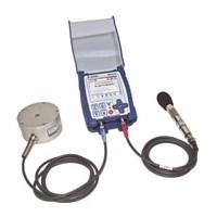 Alat deteksi Getaran dan Kebisingan Micromate