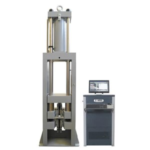 From Automatic computerized 1000 and 2000kN testing machines for steel and concrete 0
