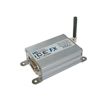 Data Logger dengan Modem iCE3FX 1
