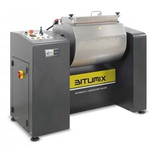 Mixer untuk desain campuran Aspal kapasitas 30Liter