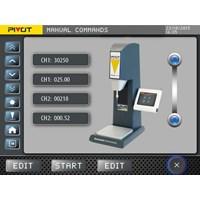 Penetrometer untuk Aspal Otomatis Murah 5