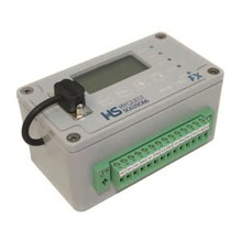 Data Logger untuk Sensor Cuaca