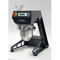 Mixer Digital untuk sampel Mortar semen