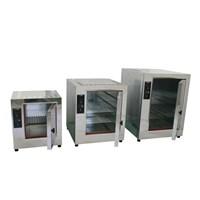 Oven untuk penggunaan berbagai material