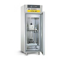 Alat uji Dynamic Asphalt Universal Testing Machine UTM 16 kN cap