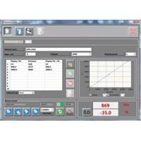 Jual Mesin Uji konsolidasi dengan Elektromekanikal