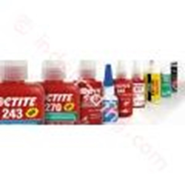 Chemical & Industrial Silicone Sealants Loctite