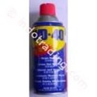 Kimia & Industri WD 40