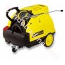 Peralatan Cleaning Service Karcher