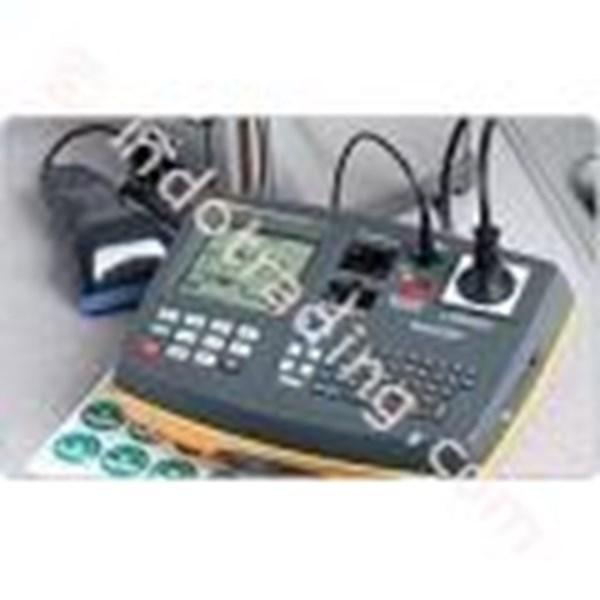 Measuring Equipment Fluke