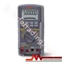 Multimeter Alat Ukur Sanwa