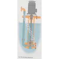 Distributor Vertical Chemical Pump TNP 3