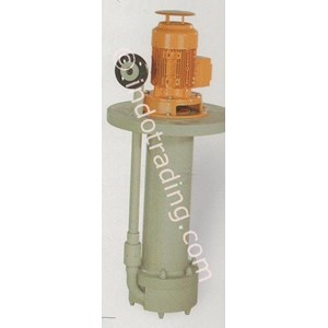 Vertical Chemical Pump TNP