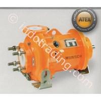 Standardized Chemical Pump MPC 1