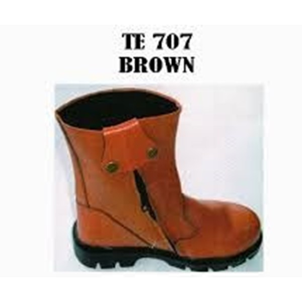 Sepatu Safety Threeman TE 707