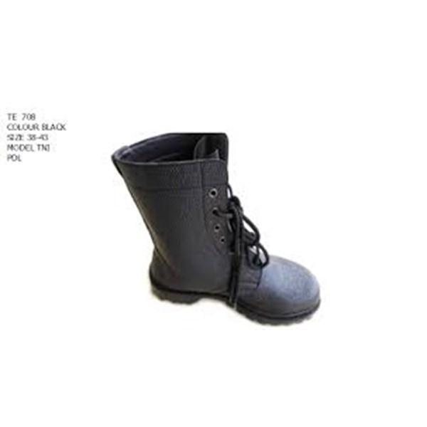 Sepatu Safety Threeman 708