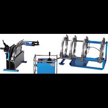 Butt Fusion Welding Machines Widos 4900