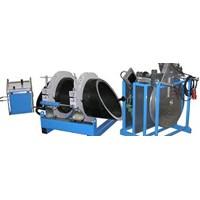 Butt Fusion Welding Machines Widos HRG 6-18 1