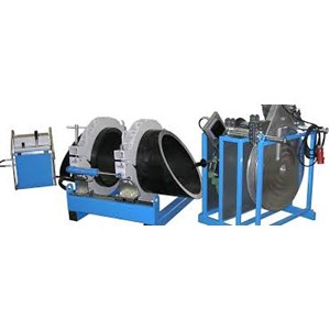 Butt Fusion Welding Machines Widos HRG 6-18