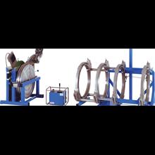 Butt Fusion Welding Machines Widos 6100