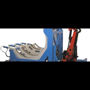 Butt Fusion Welding Machines Widos 24000