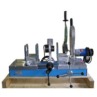 Pipe Fabrication Welding Machines Widos 2500