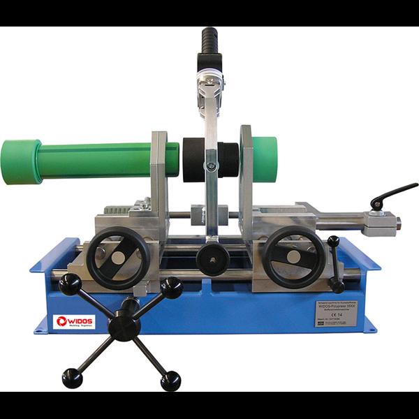 Pipe Fabrication Welding Machines Widos 35 XX