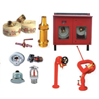 Jual Fire Protection