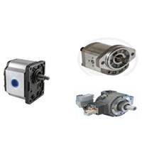 Gear Pump Bucher AP 200 1